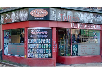 3 best tattoo shops in bromley london uk top picks july for Tattoo shops in london