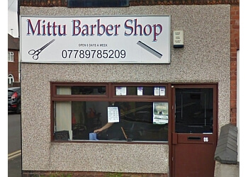 Mittu Barber Shop