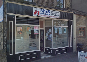 M 'n' S Laundry Services