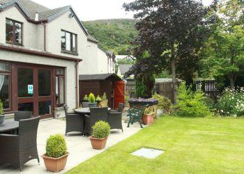Mo Dhachaidh Care Home