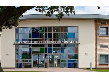 Moat House Leisure & Neighbourhood Centre