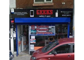Mobile Geeks