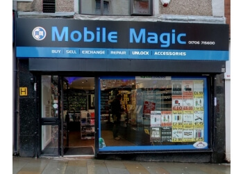 Mobile Magic