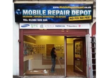Mobile Repair Depot