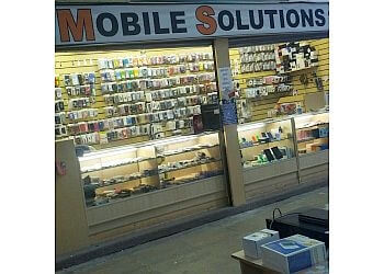 Mobile Solutions Caerphilly Ltd.
