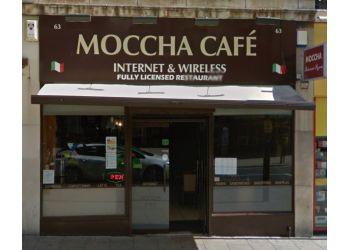 Moccha Cafe Pizzeria