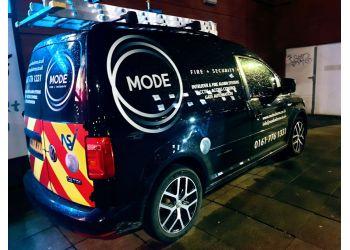 Mode Fire & Security Ltd.