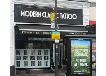Modern Classic Tattoo