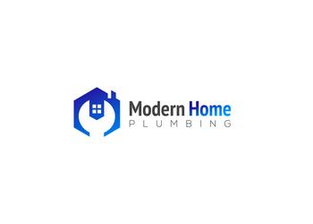 Modern Home Plumbing