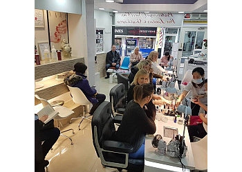 3 Best Nail Salons In Colchester Uk Expert Recommendations