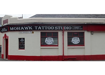 Mohawk Tattoo Studio