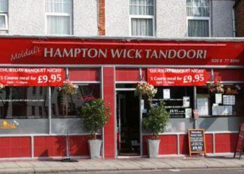 Moidul's Hampton Wick