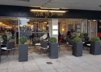 Mojo The FoodBar Ltd