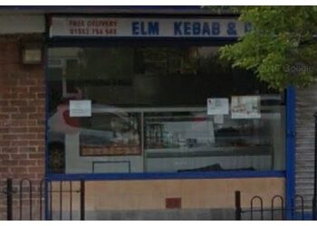 Mold Elm Kebab & Pizza House