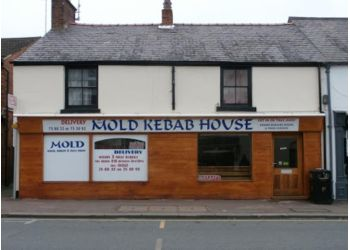 Mold Kebab Burger & Pizza House