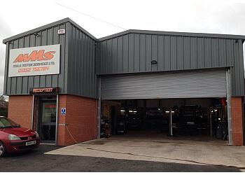 Mold Motor Services Ltd.