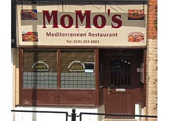 Momo's Mediterranean Restaurant