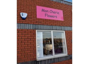 Mon Cherie Flowers Ltd.