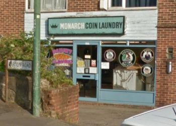 Monarch Laundry