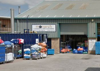 Monarch Laundry Ltd
