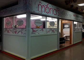 Mona's Beauty Bar