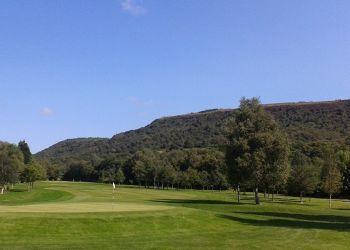Mond Valley Golf Club