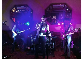 Monday Night Reruns - Wedding Band Sheffield