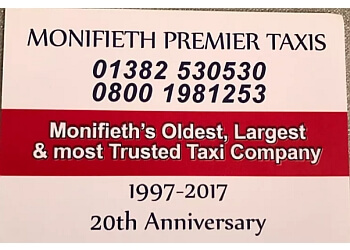 Monifieth Premier Taxis