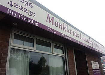 Monklands Laundry Services