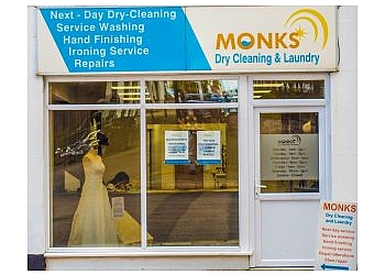 Monks Dry Cleaning & Laundry