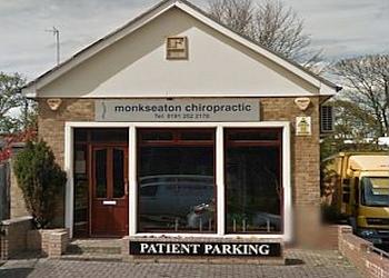 Monkseaton Chiropractic