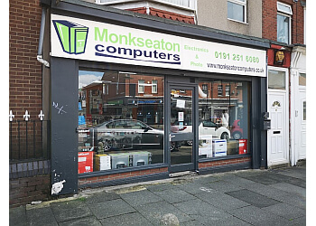 Monkseaton Computers