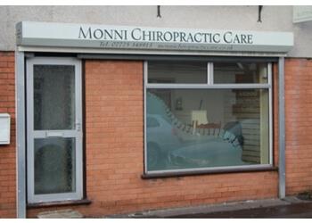 Monni Chiropractic Care