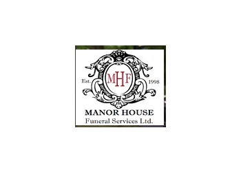 Monor House Funeral Services Ltd.