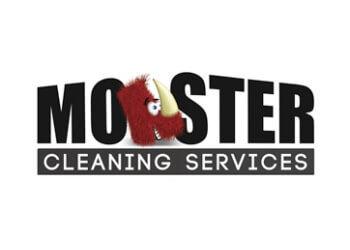 Monster Cleaning
