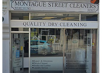 Montague Street Cleaners