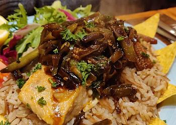 Montagues Tex Mex