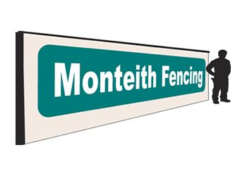 Monteith Fencing