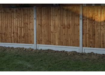 Montrose Fencing Ltd