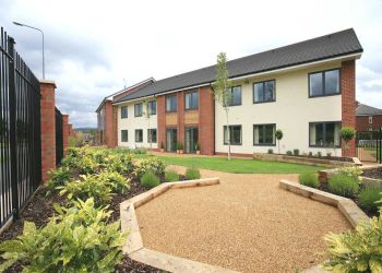 Montrose Hall Care Home