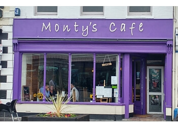 Monty's Café