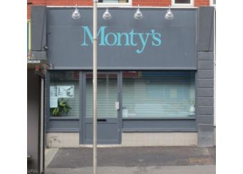 Monty's Cafebar and Pizzeria