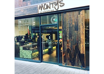 Montys Deli Sandwich Bar