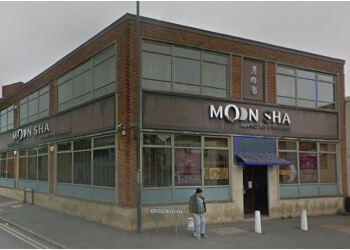 MoonSha Japanese Bar and Restaurant