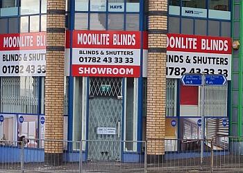 Moonlite Blinds