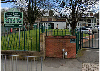 Moor Green Primary Academy