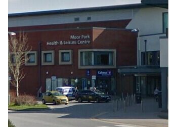 Moor Park Health and Leisure Centre