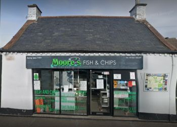 Moore's Fish & Chips
