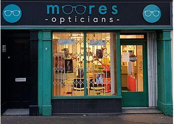 Moores Opticians