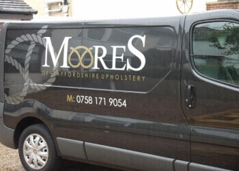 Moores of Staffordshire Upholstery